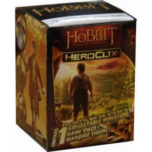 ホビット The Hobbit グッズ HeroClix Gravity Feed Pack|fermart-hobby