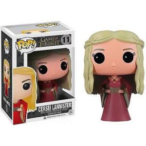 ファンコ Funko フィギュア おもちゃ POP! Game of Thrones Cersei Lannister Vinyl Figure #11|fermart-hobby
