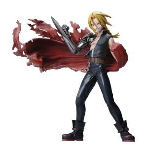 鋼の錬金術師 Fullmetal Alchemist フィギュア GEM Series Edward Elric 7-Inch Collectible PVC Figure fermart-hobby