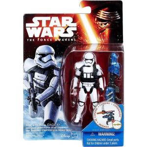 ストームトルーパー Stormtrooper ハズブロ Hasbro Toys フィギュア おもちゃ Star Wars The Force Awakens Snow & Desert Squad Leader Action Figure fermart-hobby