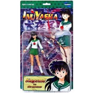 犬夜叉 InuYasha フィギュア Collection 1 Kagome Action Figure [Bow & Sacred Arrow]|fermart-hobby