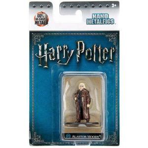 ハリー ポッター Harry Potter ジェイダトイズ Jada Toys フィギュア おもちゃ Nano Metalfigs Alastor Moody 1.5-Inch Diecast Figure HP20|fermart-hobby