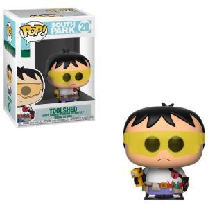 サウスパーク South Park フィギュア POP! TV Toolshed Vinyl Figure #20 fermart-hobby