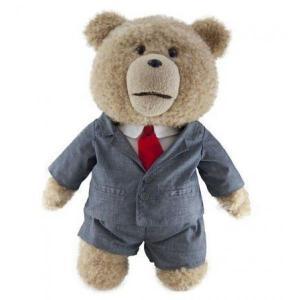 テッド Ted ぬいぐるみ・人形 Movie 24-Inch Plush [In Suit]|fermart-hobby