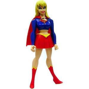 スーパーガール Supergirl マテル Mattel Toys フィギュア おもちゃ DC Universe Justice League United Action Figure [No Package]|fermart-hobby