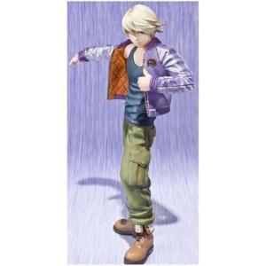 SHフィギュア S.H. Figuarts バンダイ Bandai Japan フィギュア おもちゃ Tiger & Bunny Figuarts Zero Ivan Karelin Exclusive Statue [Origami Cyclone]|fermart-hobby