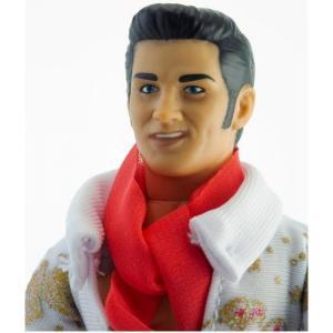 エルヴィス プレスリー Elvis Presley フィギュア Legends Action Figure fermart-hobby