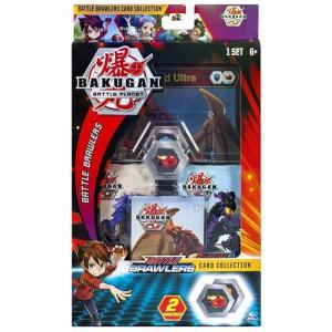 爆丸バトルブローラーズ Bakugan トレーディングカード Battle Planet Battle Brawlers Dragonoid Card Collection|fermart-hobby