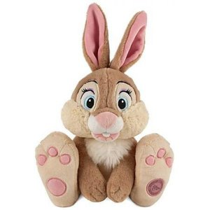 バンビ Bambi ディズニー Disney ぬいぐるみ おもちゃ Miss Bunny Exclusive 14-Inch Plush|fermart-hobby