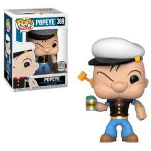 ポパイ Popeye フィギュア ビニールフィギュア POP! TV Exclusive Vinyl figure|fermart-hobby
