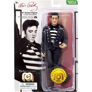 エルヴィス プレスリー Elvis Presley フィギュア Action Figure [Jailhouse] fermart-hobby