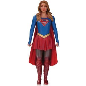 スーパーガール Supergirl ディーシー コミックス DC Collectibles フィギュア おもちゃ DC Action Figure|fermart-hobby
