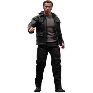 ターミネーター Terminator フィギュア : Genisys Guardian T-800 Collectible Figure|fermart-hobby
