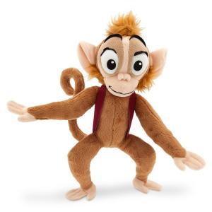 アラジン Aladdin ぬいぐるみ・人形 Abu Exclusive 12-Inch Medium Plush [Monkey] fermart-hobby