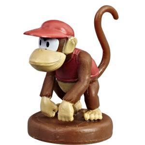 スーパーマリオ Super Mario ハズブロ Hasbro フィギュア おもちゃ Monopoly Gamer Edition Diddy Kong Mini Figure fermart-hobby