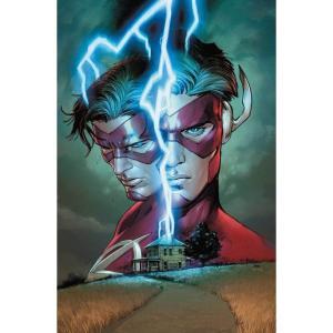 ヒーローズ Heroes 本・雑誌 In Crisis #9 of 9 Comic Book|fermart-hobby