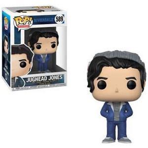 リバーデイル Riverdale フィギュア POP! TV Jughead Jones Vinyl Figure #589|fermart-hobby
