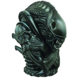 エイリアン Alien ダイアモンド セレクト Diamond Select Toys おもちゃ s Warrior 18-Inch Cookie Jar|fermart-hobby
