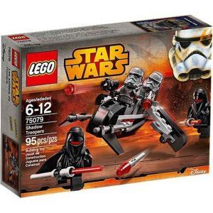 ストームトルーパー Stormtrooper レゴ LEGO おもちゃ Star Wars Shadow Troopers Set #75079|fermart-hobby