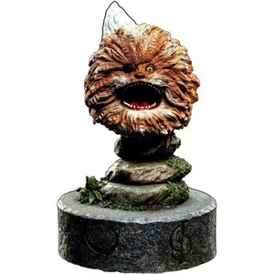 ダーククリスタル Dark Crystal 彫像・スタチュー Baffi the Fizzgig Polystone Statue|fermart-hobby