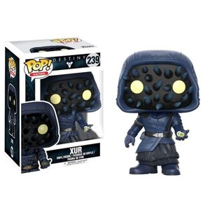 デスティニー Destiny ファンコ Funko フィギュア おもちゃ POP! Video Games Xur Exclusive Vinyl Figure #239|fermart-hobby