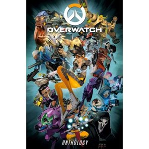 オーバーウォッチ Overwatch ダークホース Dark Horse おもちゃ Anthology Volume 1 Book|fermart-hobby