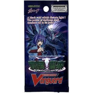 カードファイト ヴァンガード Cardfight Vanguard ブシロード BushiRoad おもちゃ Demonic Lord Invasion Booster Pack|fermart-hobby
