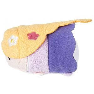 塔の上のラプンツェル Tangled ディズニー Disney ぬいぐるみ おもちゃ Tsum Tsum Rapunzel 3.5-Inch Mini Plush|fermart-hobby