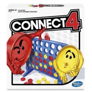 コネクト4 Connect 4 ハズブロ Hasbro Games おもちゃ Game fermart-hobby