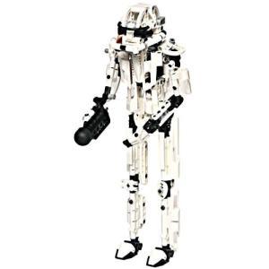 ストームトルーパー Stormtrooper レゴ LEGO おもちゃ Star Wars A New Hope Technic Set #8008|fermart-hobby
