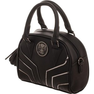 ブラックパンサー Black Panther バイオワールド Bioworld おもちゃ Marvel Movie Satchel Handbag|fermart-hobby