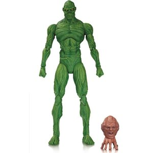 スワンプシング Swamp Thing ディーシー コミックス DC Collectibles フィギュア おもちゃ DC Icons Action Figure [Dark Genesis]|fermart-hobby