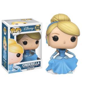 シンデレラ Cinderella ファンコ Funko フィギュア おもちゃ Princess POP! Disney Vinyl Figure #222|fermart-hobby
