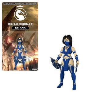 モータルコンバット Mortal Kombat ファンコ Funko フィギュア おもちゃ X Kitana Action Figure fermart-hobby