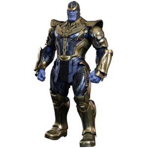 サノス Thanos ホットトイズ Hot Toys フィギュア おもちゃ Marvel Guardians of the Galaxy Movie Masterpiece 1/6 Collectible Figure|fermart-hobby