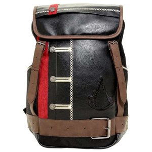 アサシン クリード Assassin's Creed バイオワールド Bioworld ユニセックス バックパック・リュック バッグ Suit Built Backpack fermart-hobby