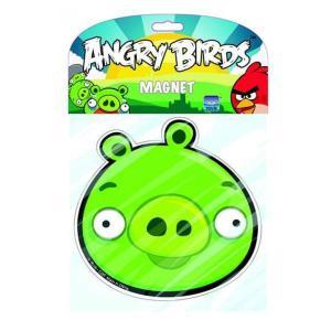 アングリーバード Angry Birds コモンウェルストイズ Commonwealth Toys おもちゃ Piglet Magnet fermart-hobby