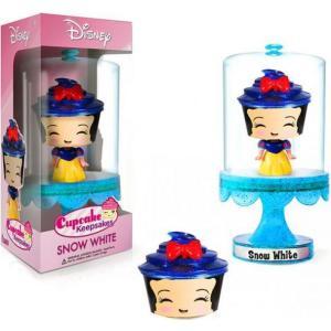 白雪姫 Snow White ファンコ Funko フィギュア おもちゃ Disney Cupcake Keepsakes Series 1 Mini Figure|fermart-hobby