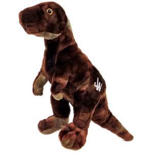 ジュラシック ワールド Jurassic World トイファクトリー Toy Factory ぬいぐるみ おもちゃ Tyrannosaurus Rex 7-Inch Plush|fermart-hobby