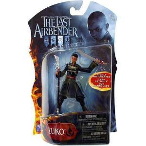 アバター 伝説の少年アン Avatar the Last Airbender スピンマスター Spin Master フィギュア おもちゃ Zuko Action Figure [Sword & Staff]|fermart-hobby