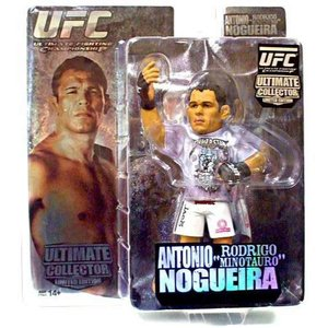 UFC UFC フィギュア Ultimate Collector Series 3 Antonio Rodrigo