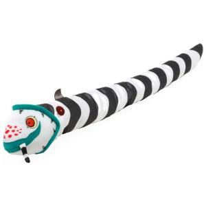 ビートルジュース Beetlejuice ぬいぐるみ・人形 ぬいぐるみ Plushies Sandworm Exclusive 23-Inch Plush fermart-hobby