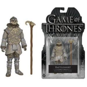 ファンコ Funko フィギュア おもちゃ Game of Thrones Rattleshirt Action Figure|fermart-hobby