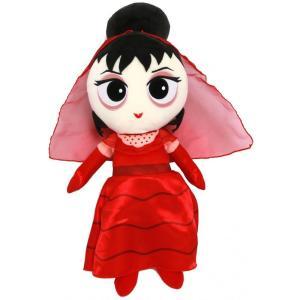 ビートルジュース Beetlejuice ぬいぐるみ・人形 ぬいぐるみ Plushies Lydia Bride Exclusive 20-Inch Plush|fermart-hobby