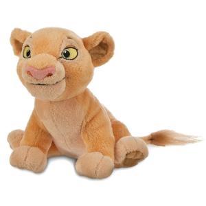 ライオン キング The Lion King ぬいぐるみ・人形 Nala 7-Inch Plush|fermart-hobby