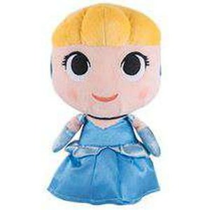シンデレラ Cinderella ぬいぐるみ・人形 Disney SuperCute Plush|fermart-hobby