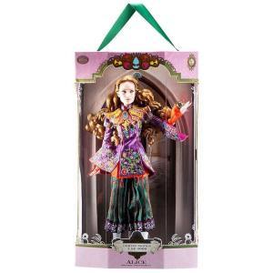 アリス Alice ディズニー Disney 人形 おもちゃ Through the Looking Glass Exclusive 17-Inch Doll [Limited Edition of 4000]|fermart-hobby