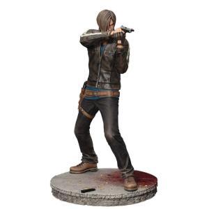 バイオハザード Resident Evil 彫像・スタチュー Vendetta ArtFX Leon S. Kennedy 12.6-Inch Collectible PVC Statue|fermart-hobby
