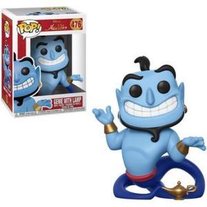 アラジン Aladdin フィギュア ビニールフィギュア POP! Disney Genie Vinyl figure fermart-hobby