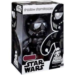 ストームトルーパー Stormtrooper ハズブロ フィギュア おもちゃ Star Wars Expanded Universe Mighty Muggs Exclusives Shadow Exclusive Vinyl Figure|fermart-hobby